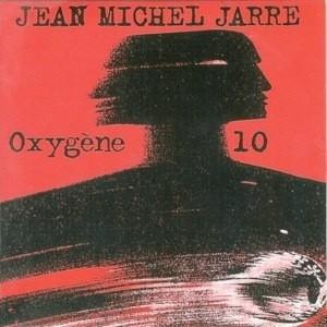 Oxygène 10, 1997,jean michel jarre