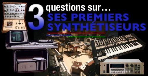 1990,studio,synthétiseurs analogiques