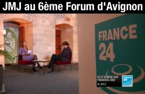 Forum d'avignon,jean michel jarre,cisac,google,union européenne