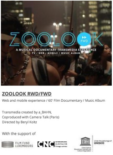 Zoolook,2014,documentaire