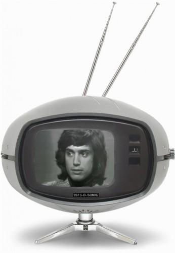 France roche, jean michel jarre,apparition télé,première,1973,ortf