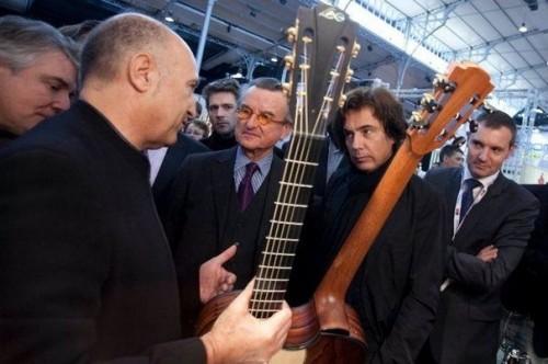 Salon de la musique, 2010