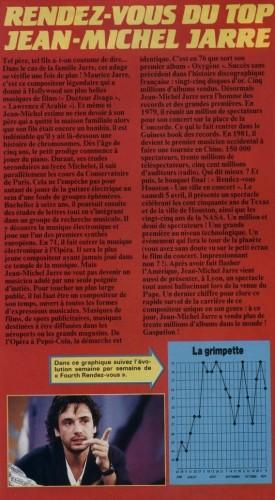 Rendez-vous,1986,jean michel jarre