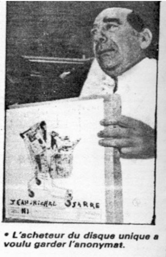 coupure presse,1983,musique pour supermarché