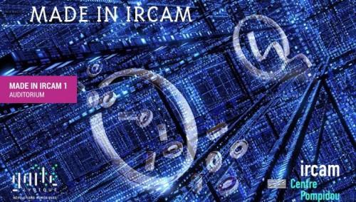 Ircam,futur en seine,2014