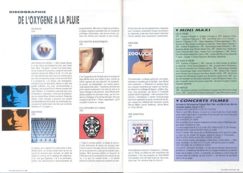 coupure presse,1990