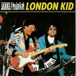 live london kid,revolutions