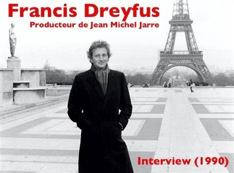 francis dreyfus,1990