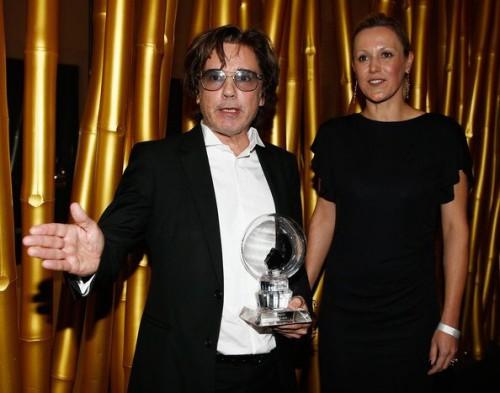 2013,steiger award,récompense,dortmund,allemagne,jean michel jarre