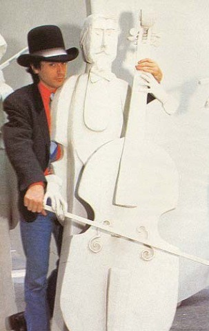 coupure presse,1987,lyon