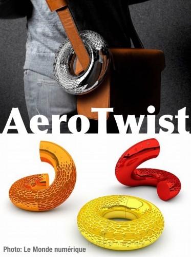 jarre technologies,aerotwist,bluetooth,enceintes