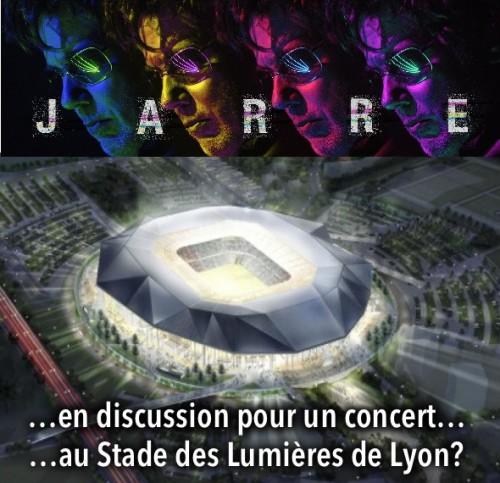 Lyon,stade des lumières,2015
