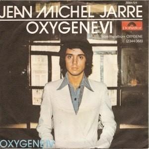 Oxygène 6,jean michel jarre