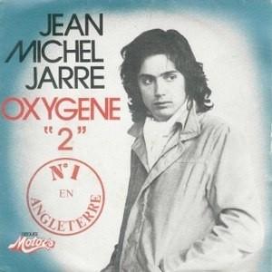 Oxygène 2,jean michel jarre,1976