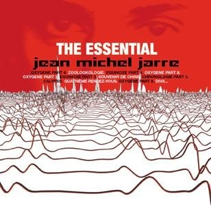 2004,compilation,jean michel jarre