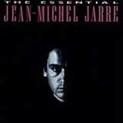 The essential,jean michel jarre,best-of