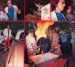 coupure presse,musique pour supermarché,1983