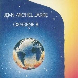 Oxygène 8, jean michel jarre,1997