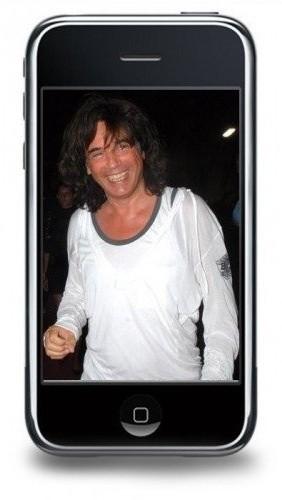 Jean michel jarre,2005