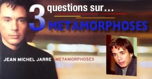 métamorphoses,2000