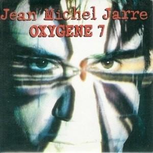 Oxygène 7,jean michel jarre
