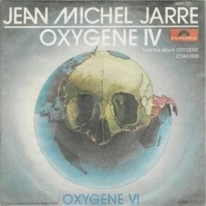 Oxygène 4, jean michel jarre